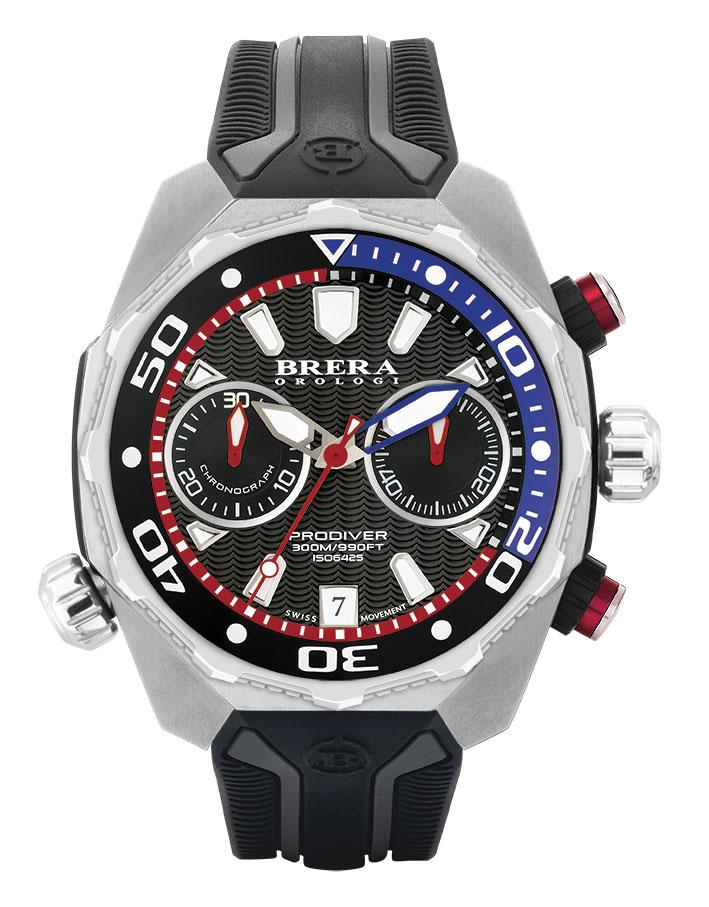 Brera ProDriver Watch