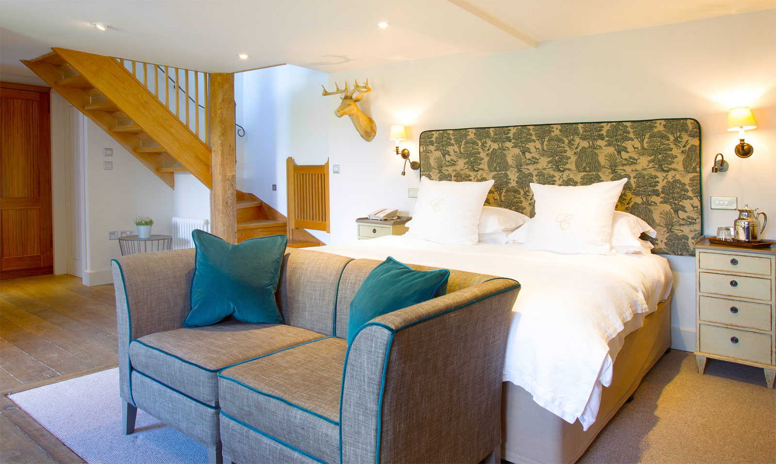 Calcot In the Cotswolds - A Lovely Rural Escape From The Daily Grind 3