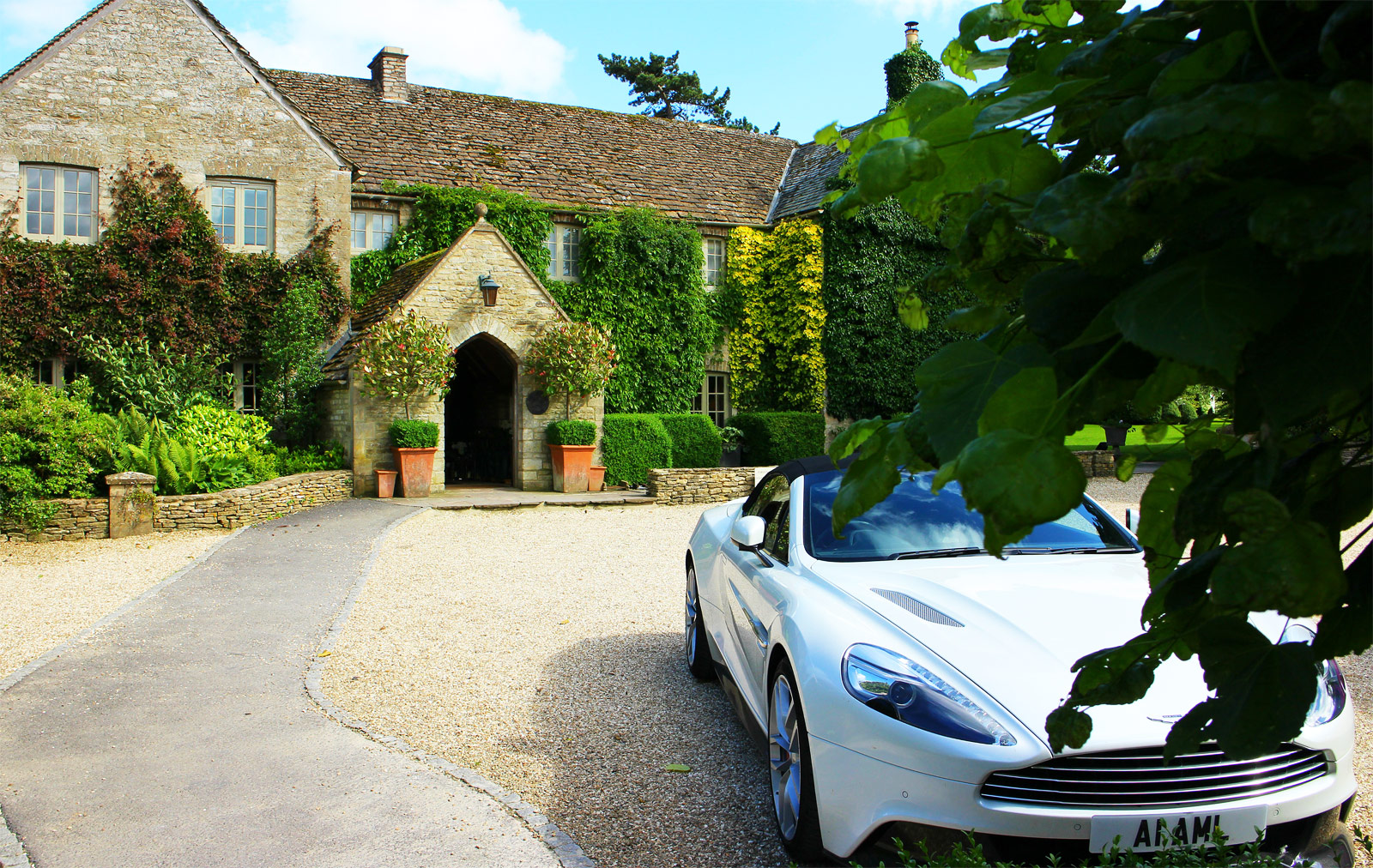 Calcot In the Cotswolds - A Lovely Rural Escape From The Daily Grind 4