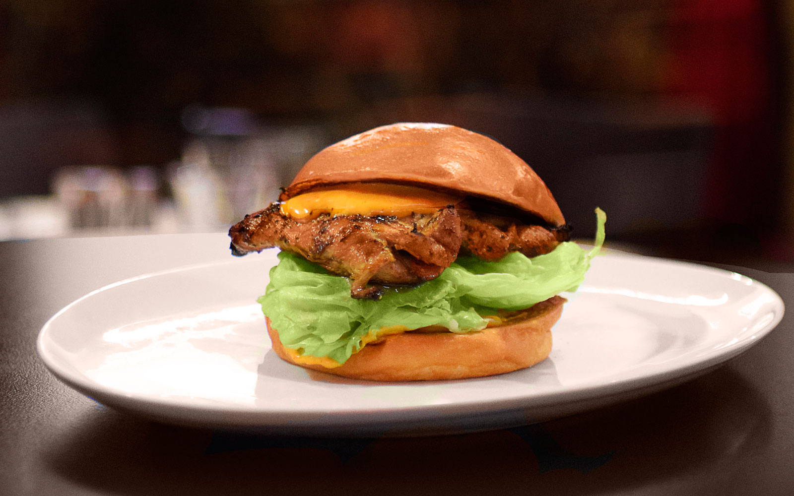 Sydney's Artisan Farmhouse Cheeseburger Collection Launches At No.1 Martin Place