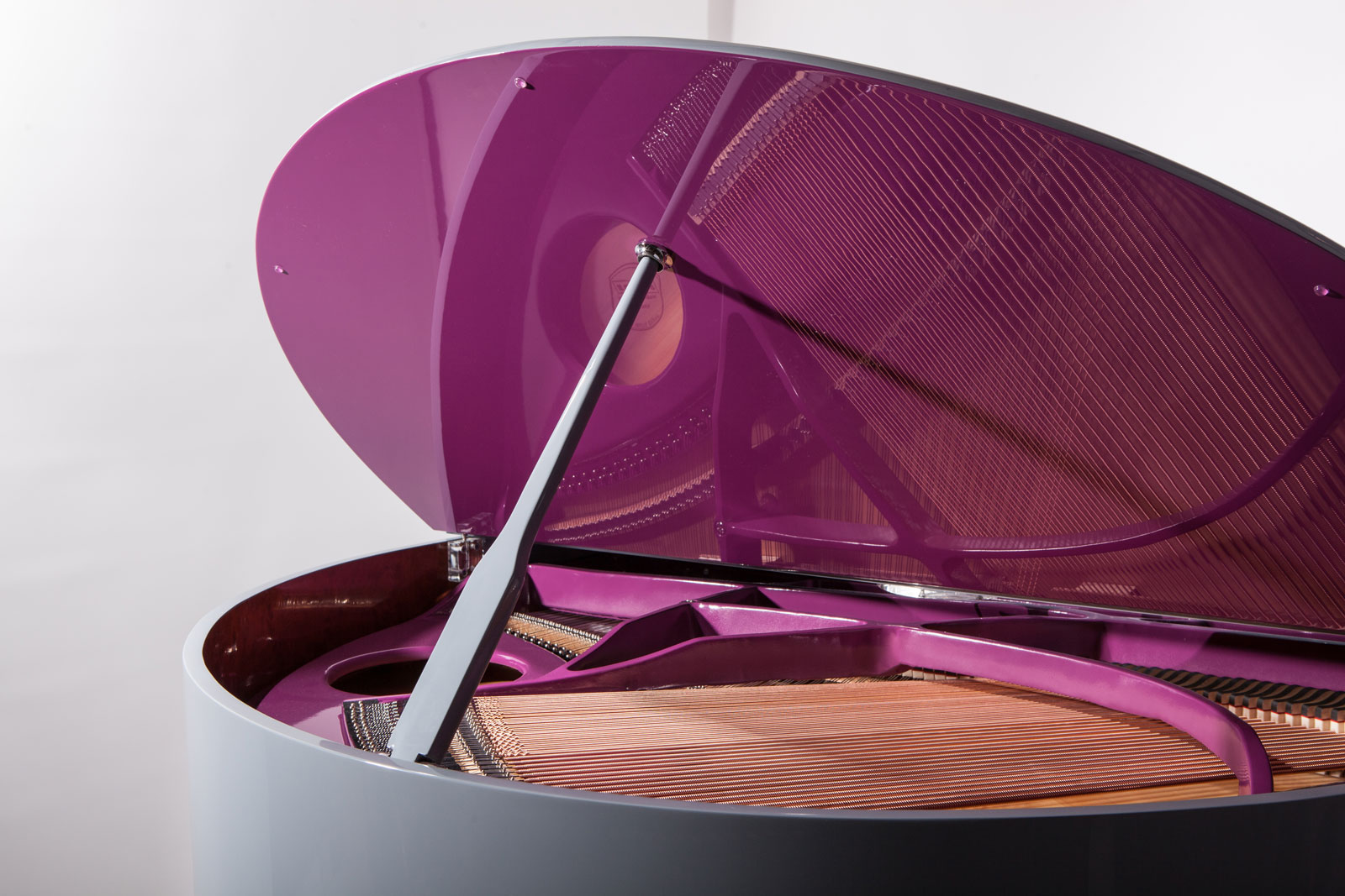 Edelweiss Lets You Tinkle With The Look Of Their Self-Playing Pianos 6
