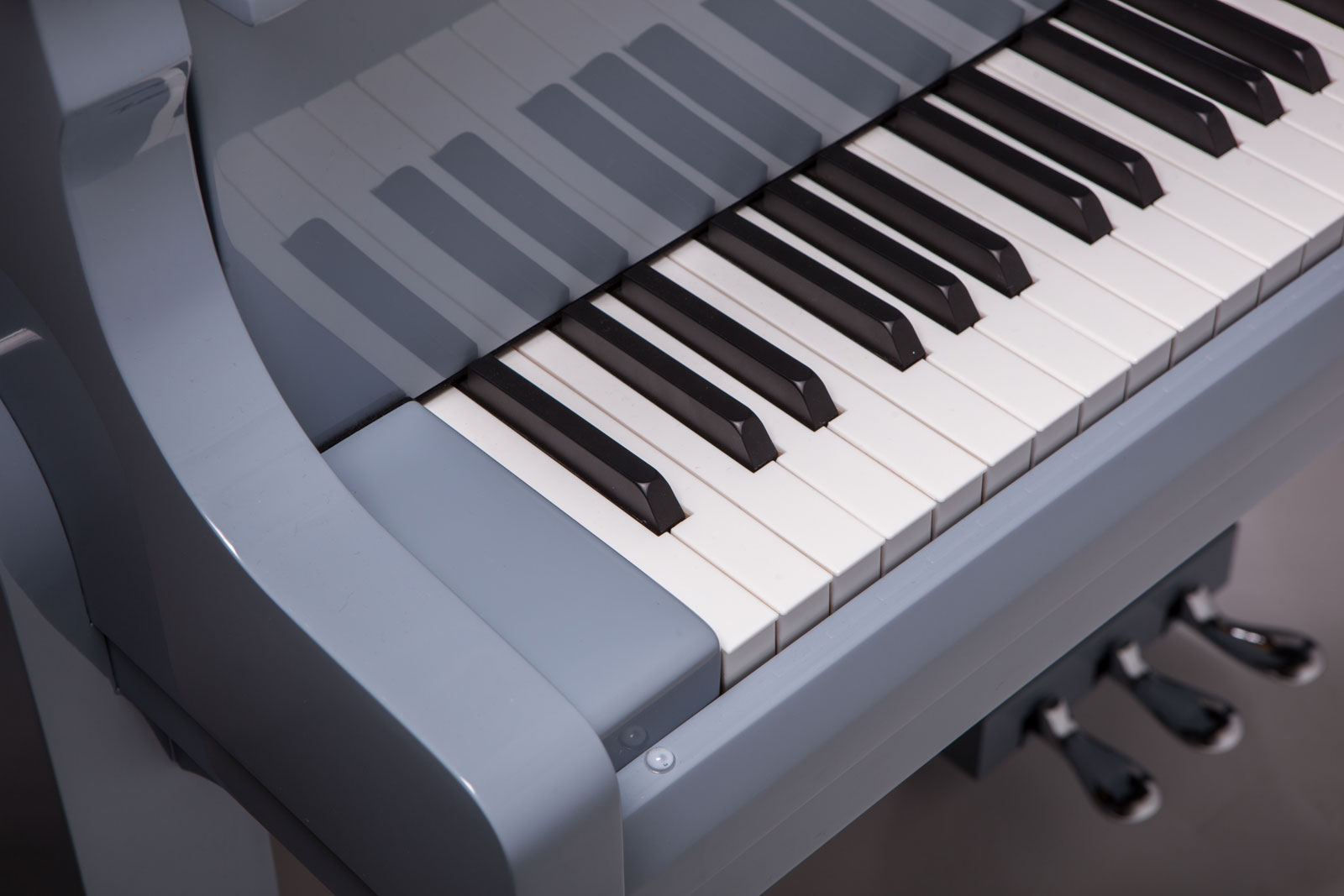 Edelweiss Lets You Tinkle With The Look Of Their Self-Playing Pianos 8