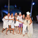 Fun, Sea And Sand At The Finolhu Launch Party In The Maldives 9
