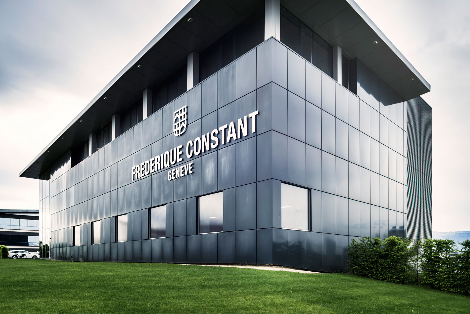 Frederique Constant Head Office