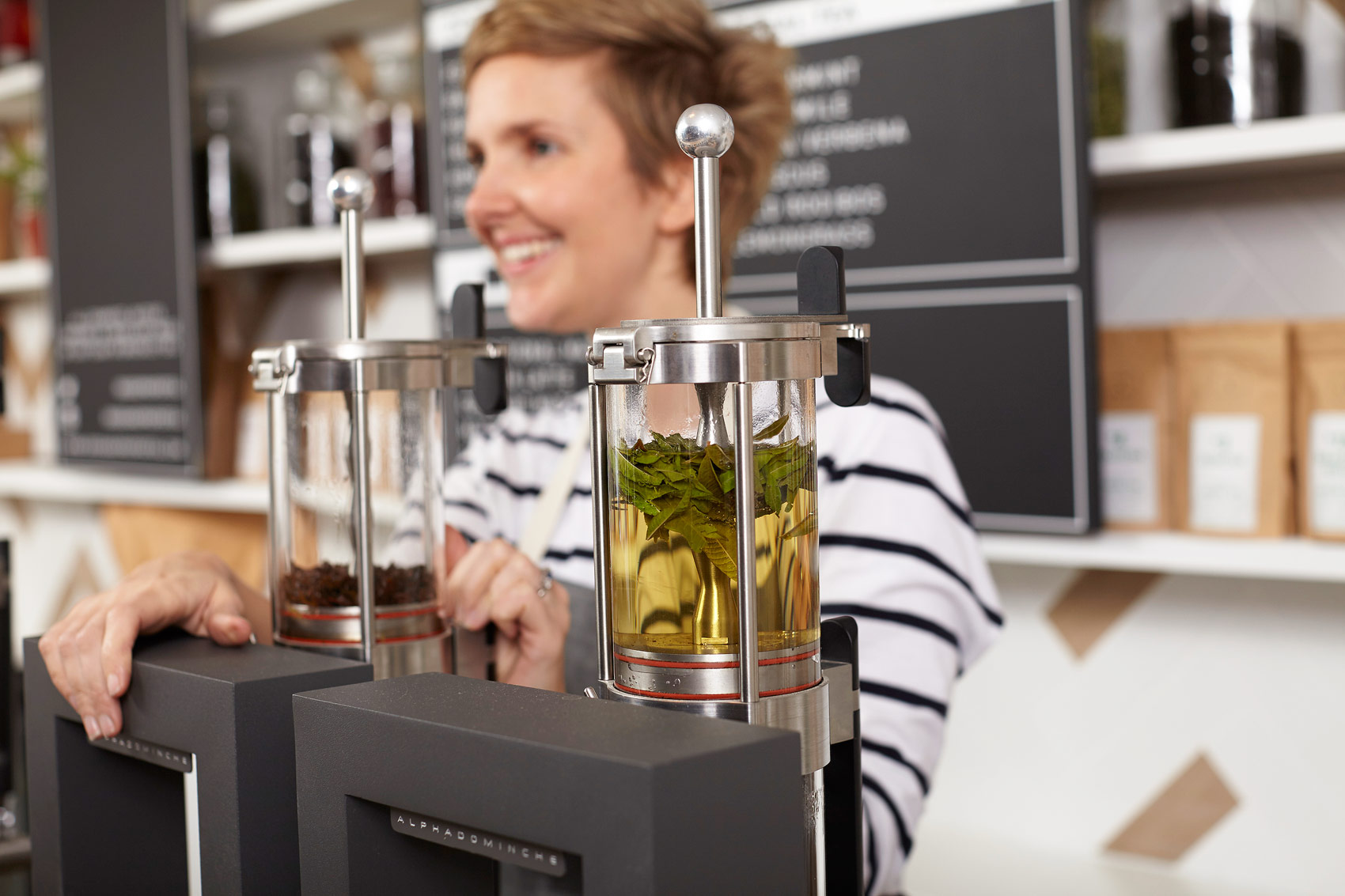 Everything You Wanted To Know About Good And Proper Tea