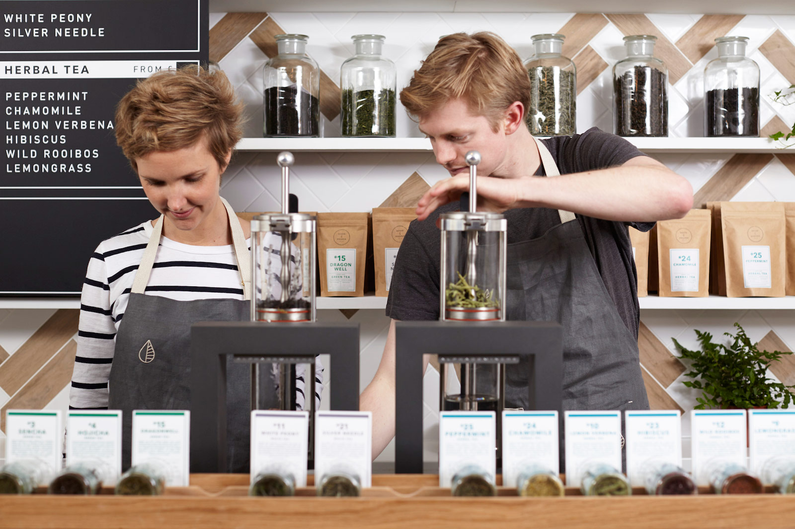 Everything You Wanted To Know About Good And Proper Tea 6