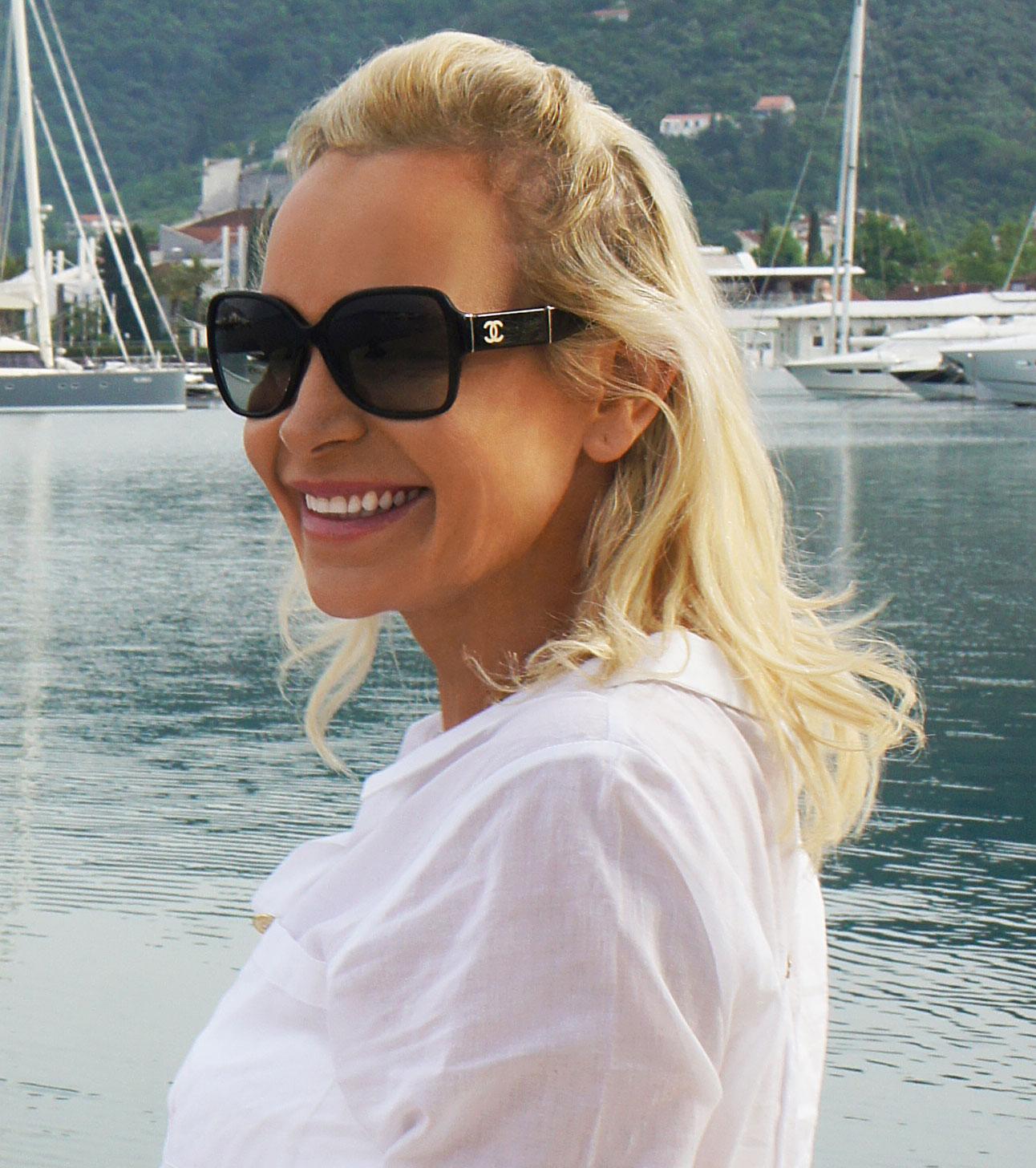 Heidi Gosman Creative Director Of Heidi Klein