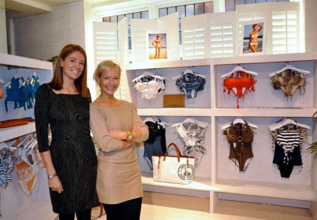 Interview With Heidi Gosman, Creative Director Of Heidi Klein 7