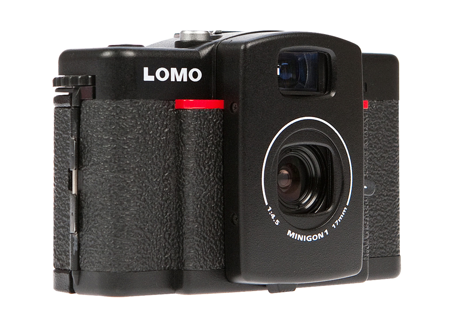 Lomo LC-Wide Film Camera