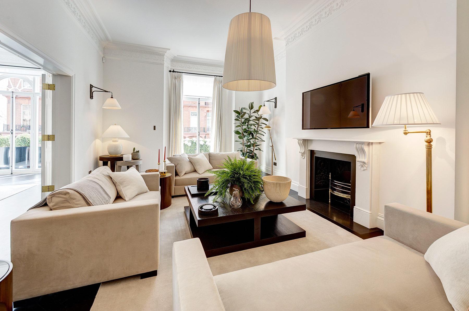 The Art Of Luxurious Living – Secretcape Interior Design