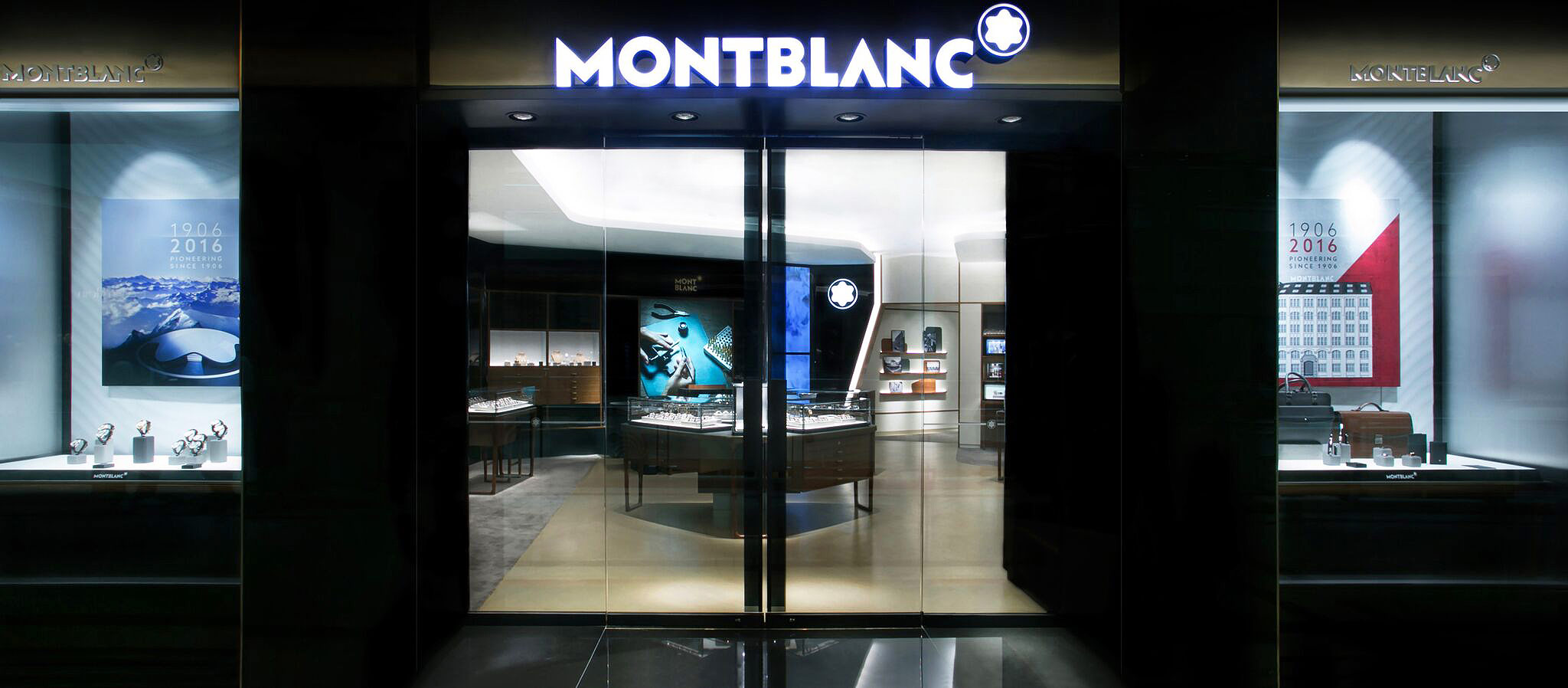 Scaling New Heights – Montblanc Introduces New Boutique Concept In Kuala Lumpur 12