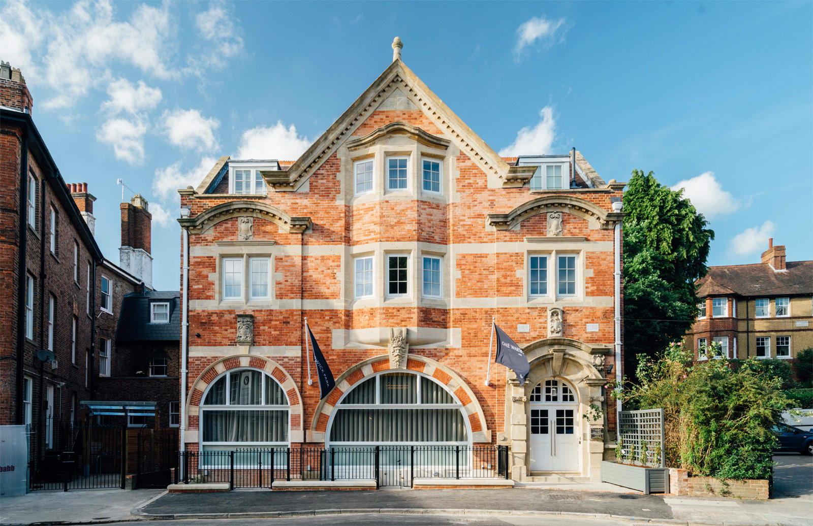 One Warwick Park - A New Luxury Hotel In The Garden of England