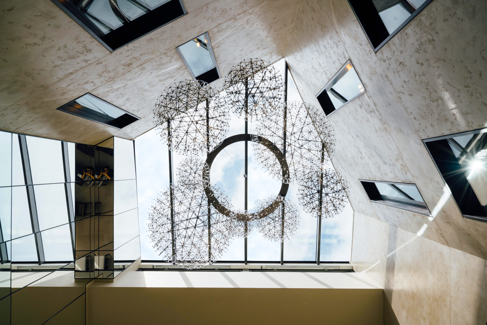 One Warwick Park - A New Luxury Hotel In The Garden Of England 11