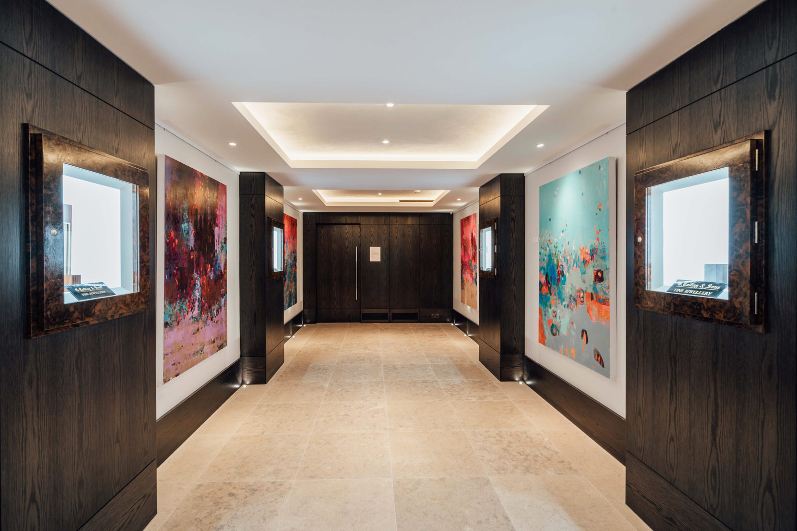 One Warwick Park - A New Luxury Hotel In The Garden Of England 9