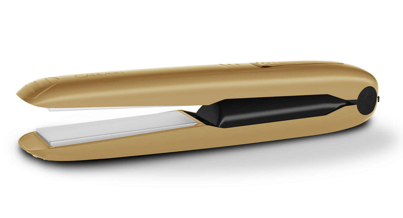 Samantha Cordless Rechargeable Hair Straighteners