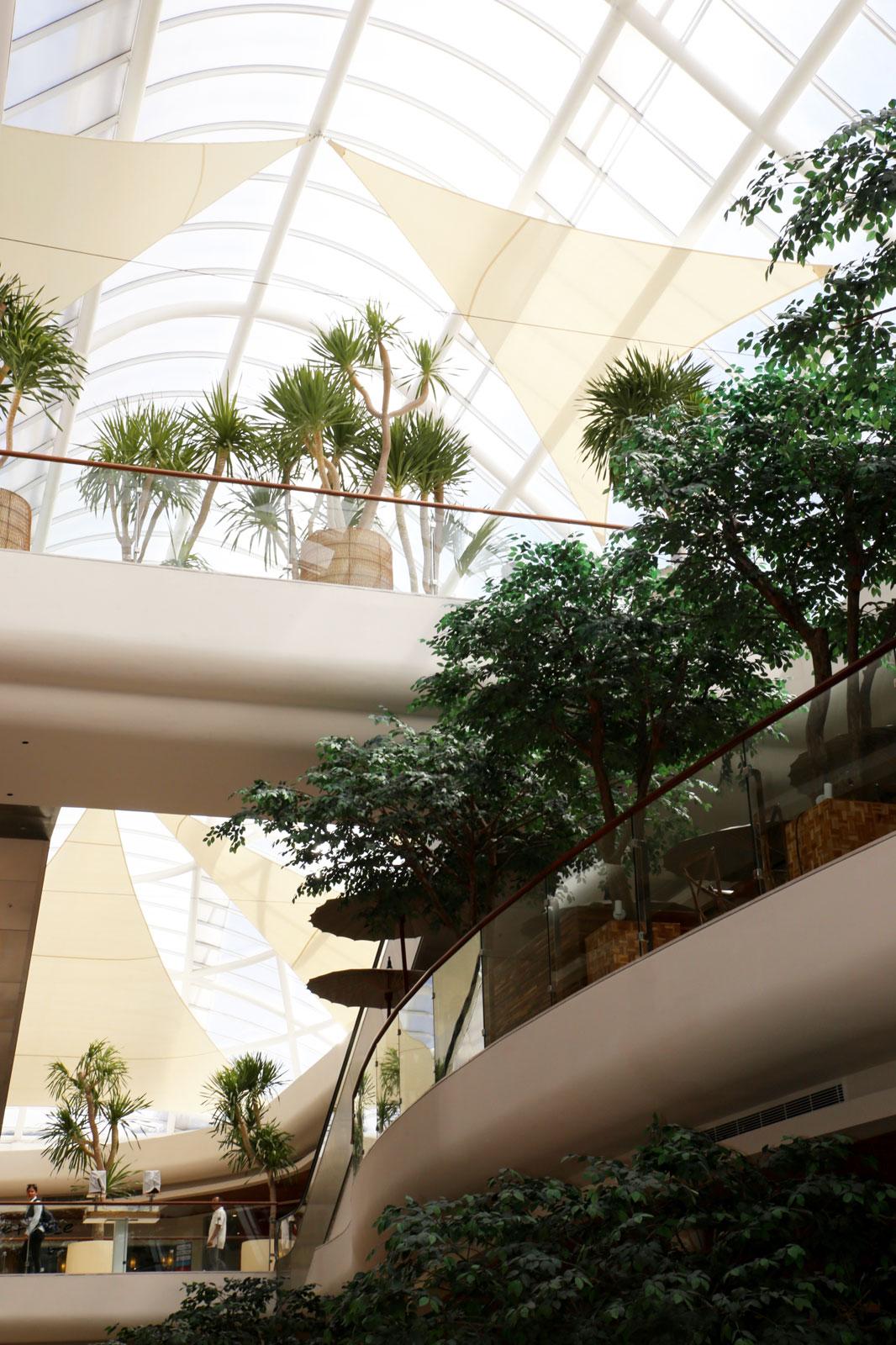 Shop Till You Drop – The New Seminyak Village Shopping Mall In Bali 7