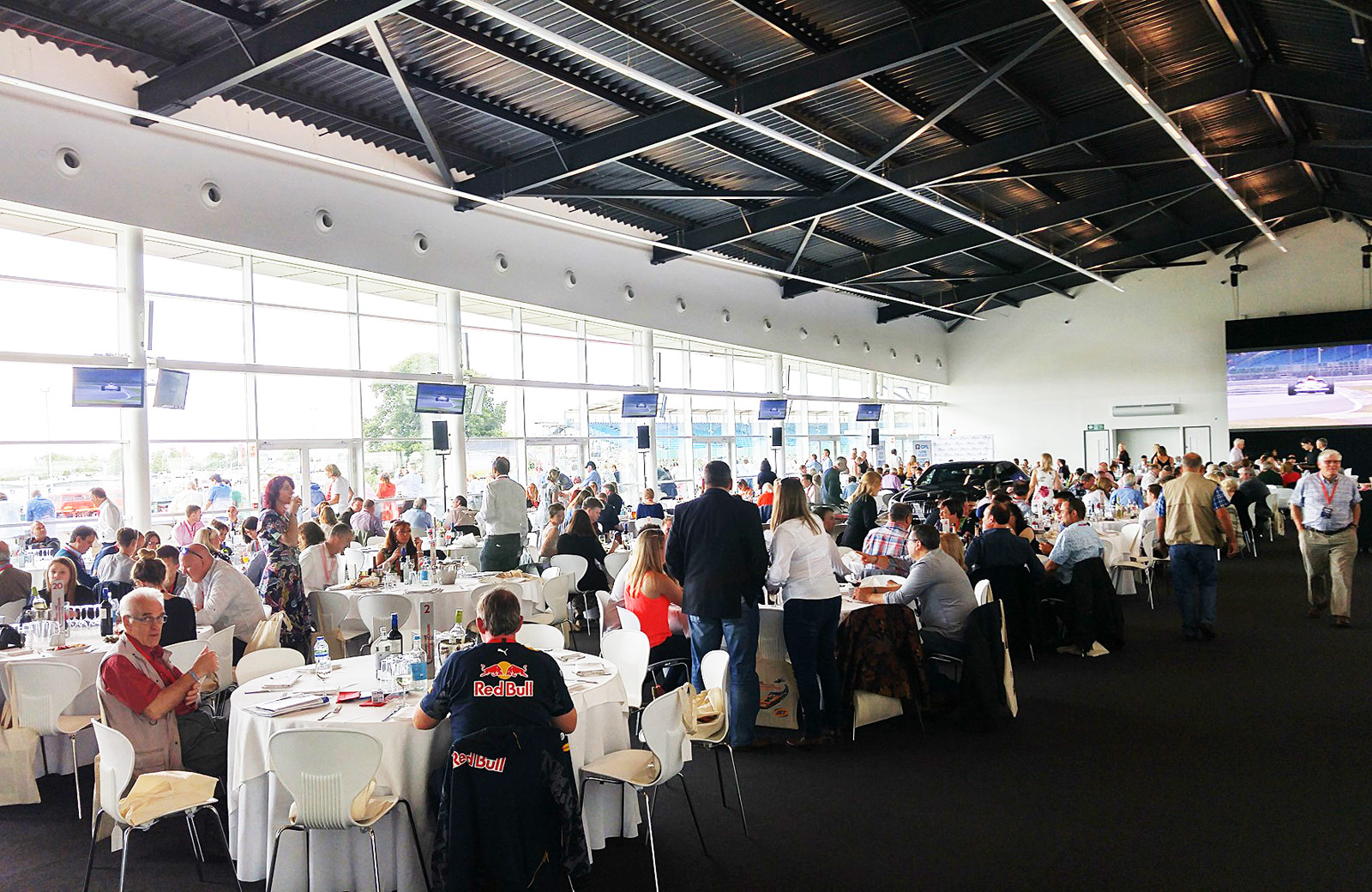 Definitive Guide To The VIP Experience At The 2016 Silverstone Classic 7