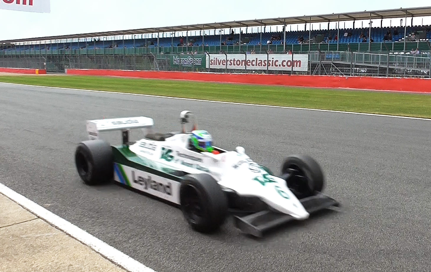 Silverstone-Classic-Historic-Racing