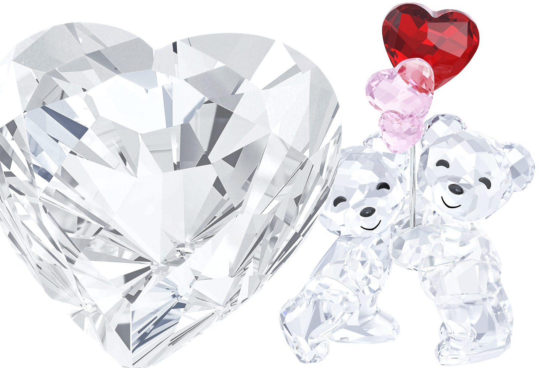 Swarovski Crystal Creation Collection Celebrates 40 Years