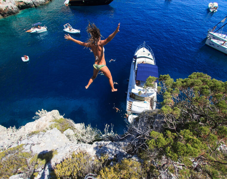 Wave Week - A Seven Day Hedonists Dream Across The Adriatic coastline