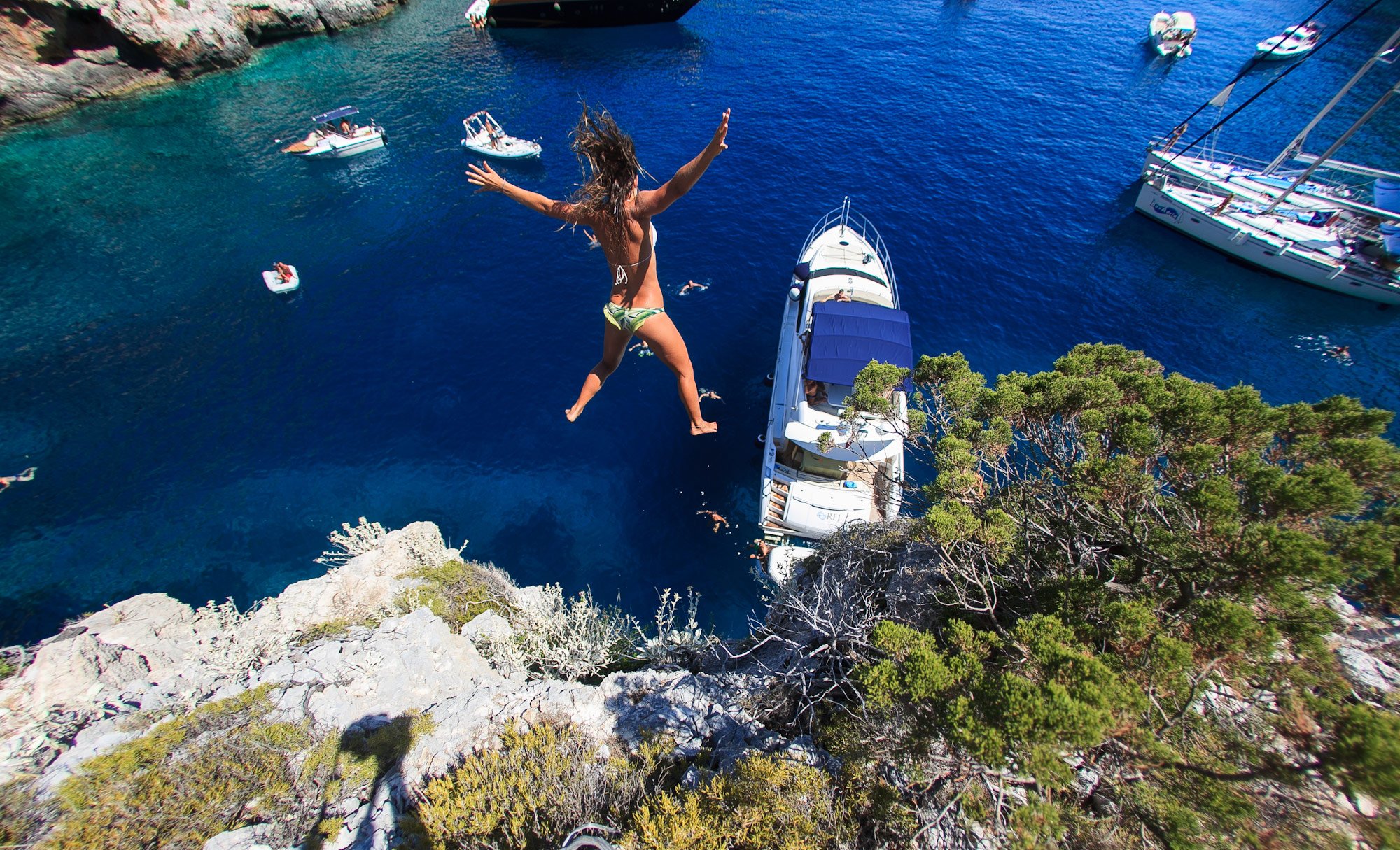 Wave Week – A Seven Day Hedonists Dream Across The Adriatic coastline