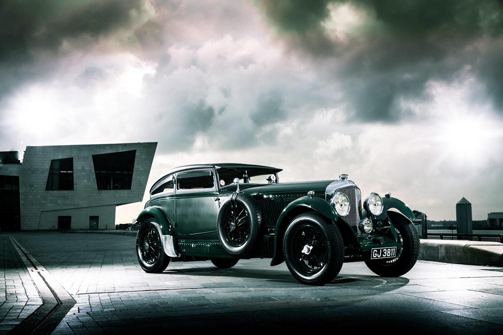 Bentley Motors Unveil Amazing Line Up For Monterey Auto Week 6