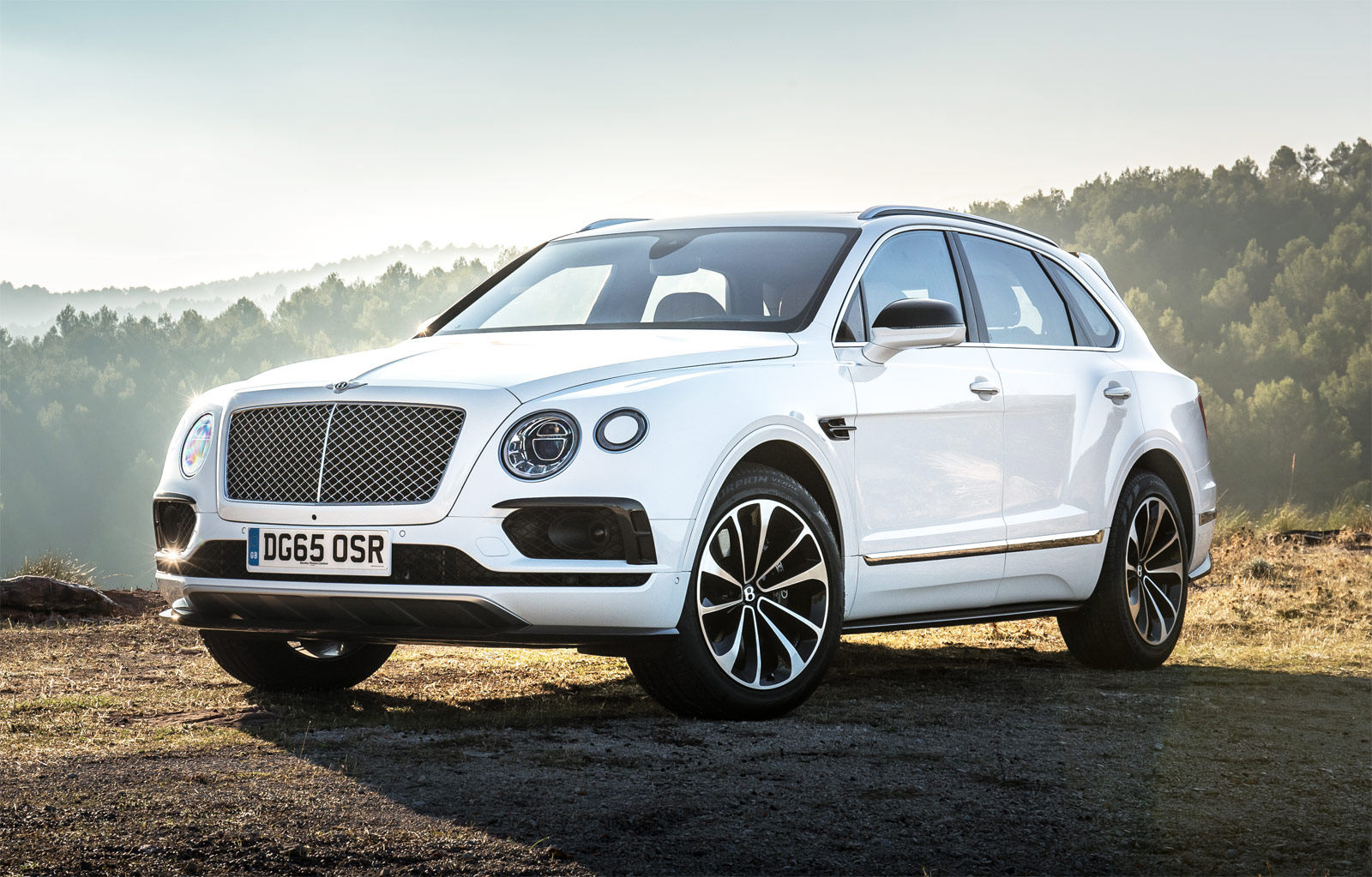 bentley motors unveil amazing line up for monterey auto week