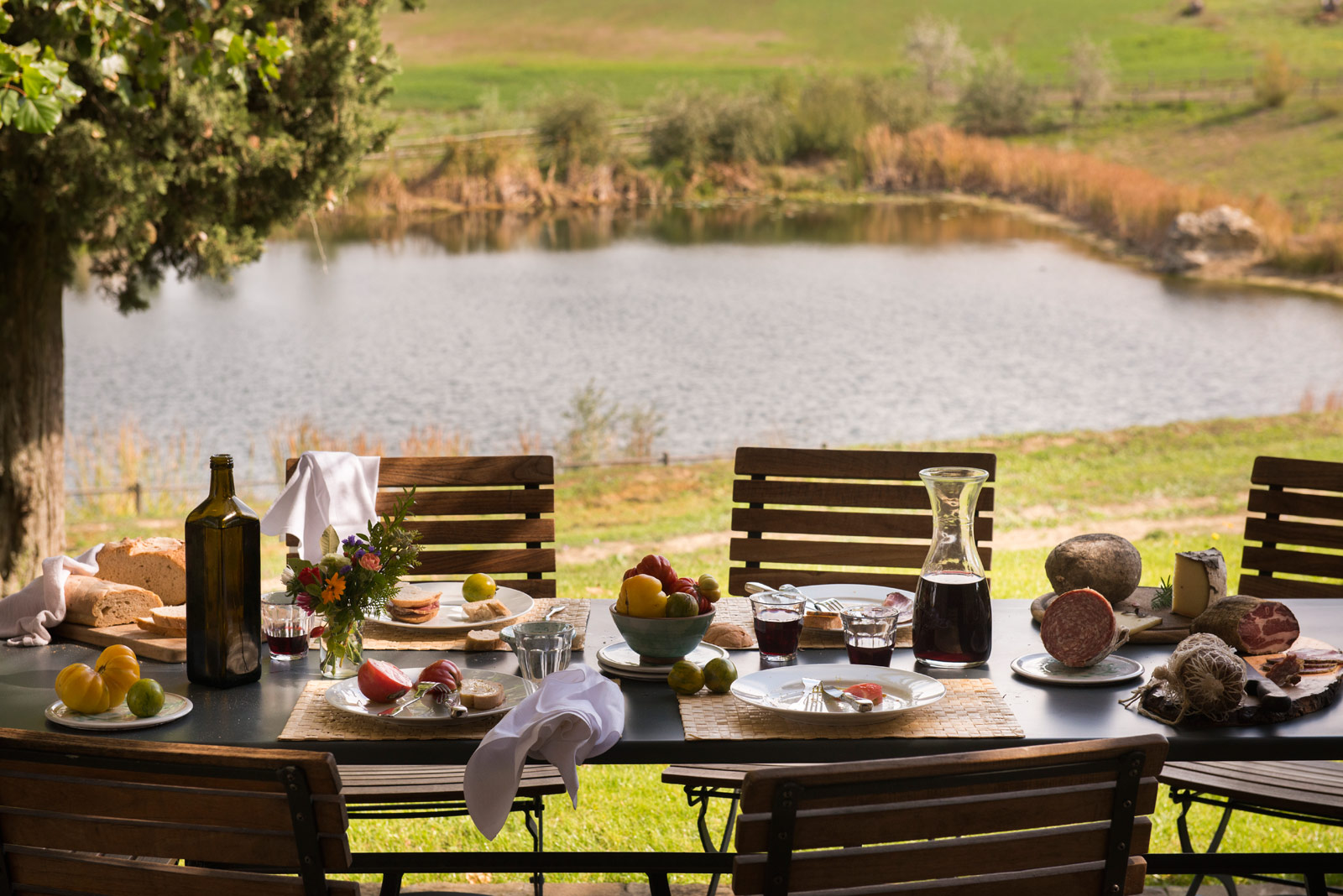 Luxury Hotel Borgo Pignano Brings Vitalità To Tuscany 2