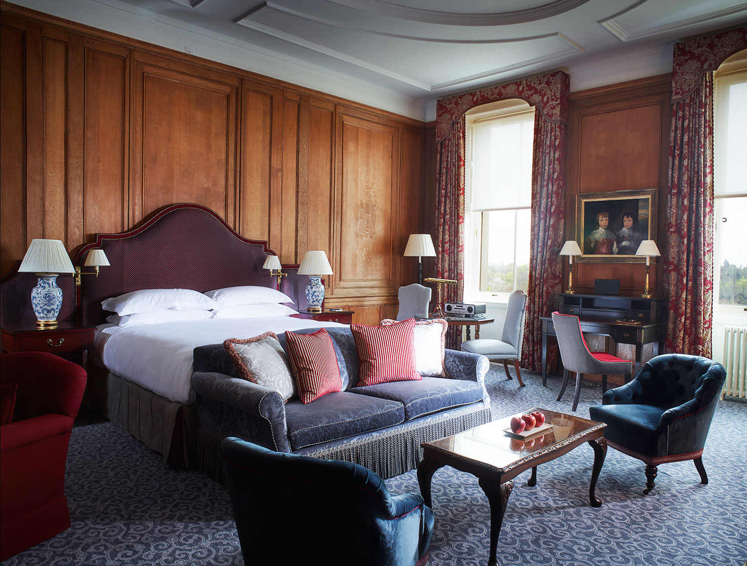 The Stunning Beauty Of Cliveden House And Spa Is Not Only Skin Deep 7