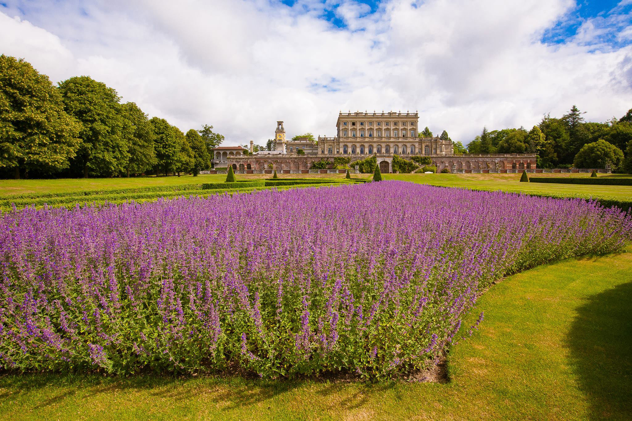 The Stunning Beauty Of Cliveden House And Spa Is Not Only Skin Deep 8