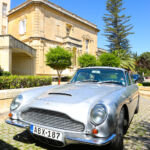 Gearing Up For The Malta Classic - One Of Europe's Finest Vintage Car Rallies 13