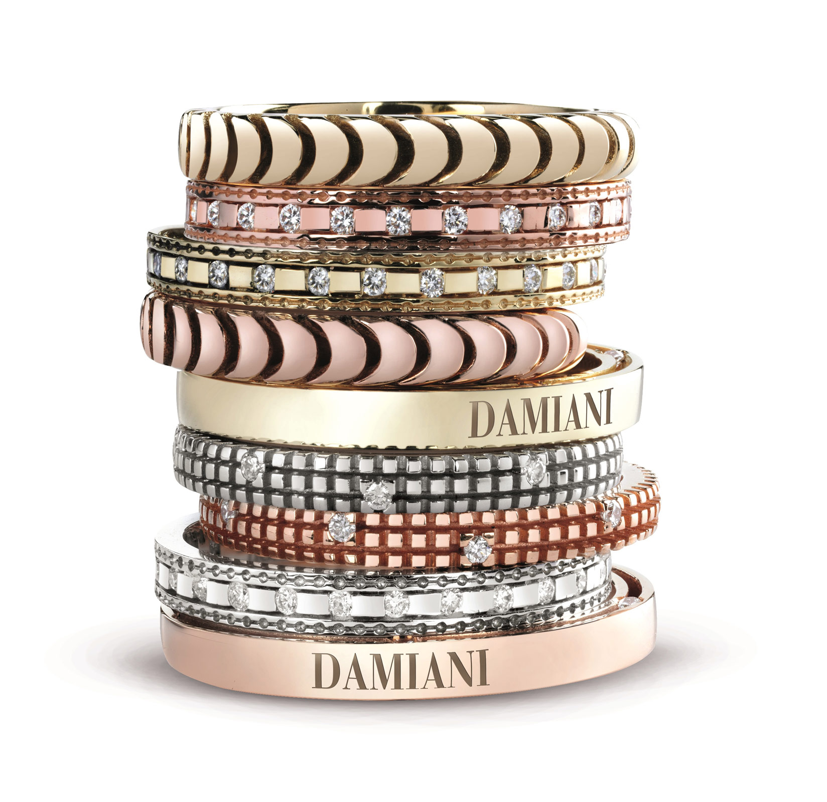 Exploring The Sparkling Allure Of Damiani's Diamonds 6