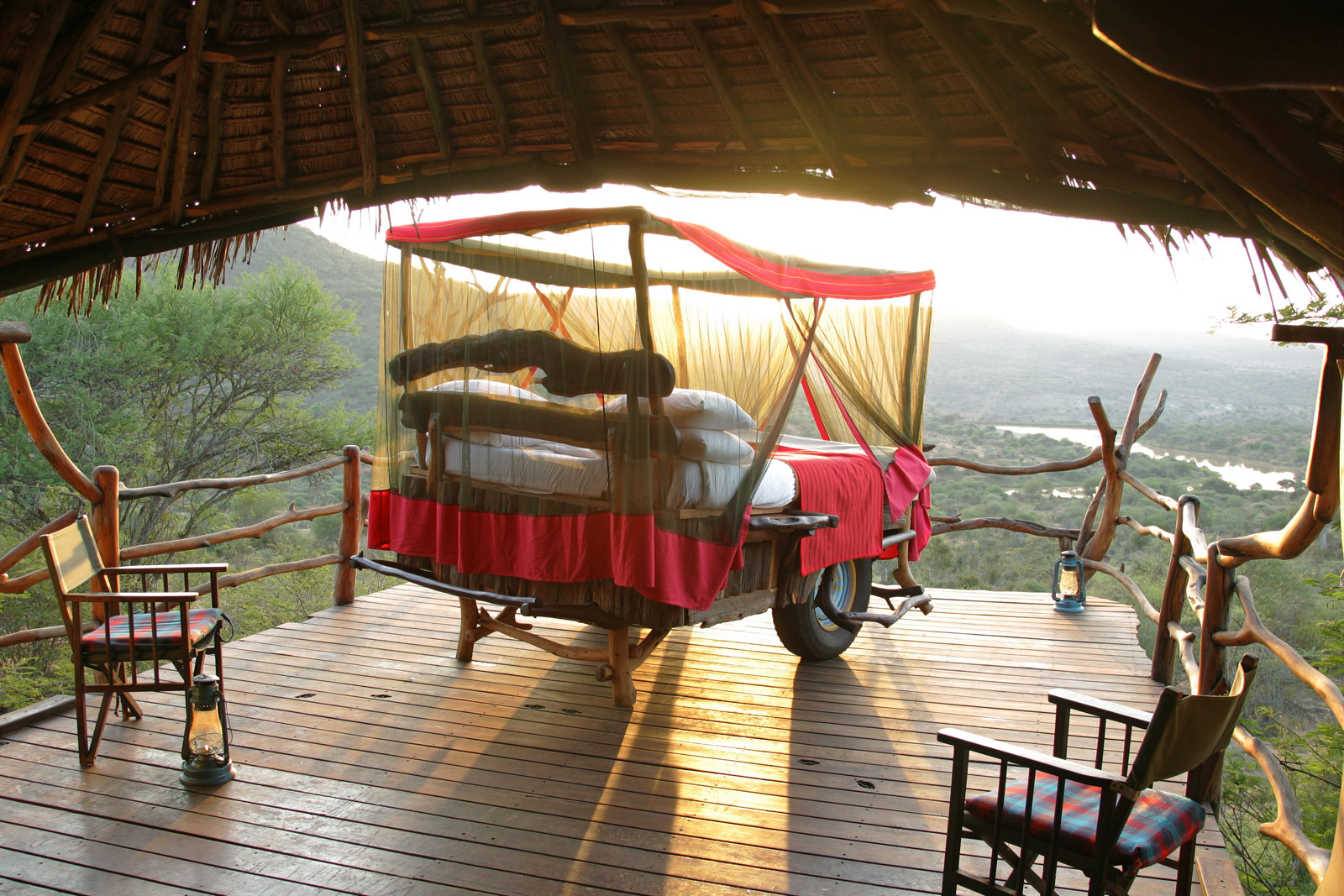 Loisaba Tented Camp - 'It's Gonna Take A Lot To Take Me Away From You' 11