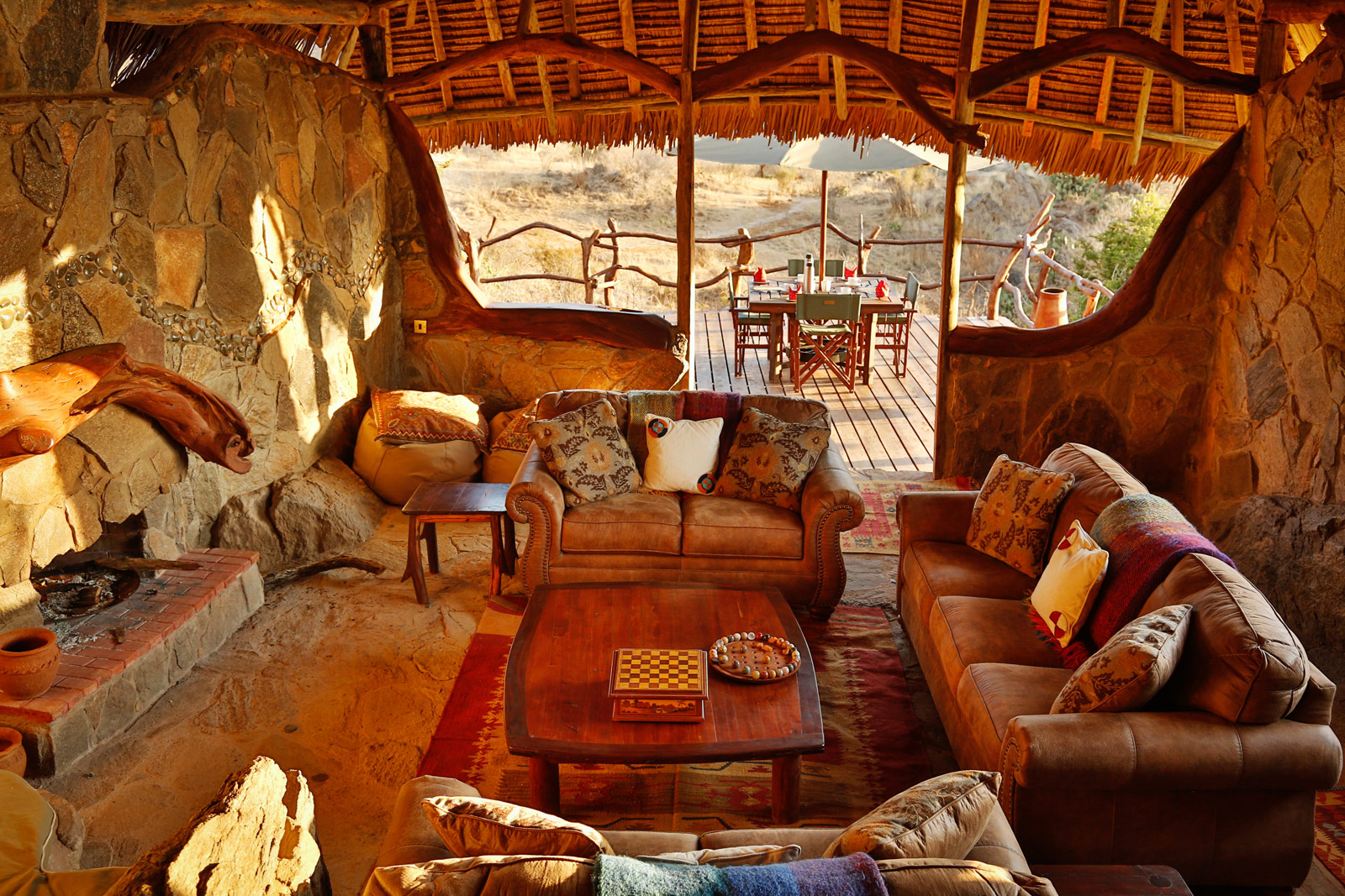 Loisaba Tented Camp - 'It's Gonna Take A Lot To Take Me Away From You' 10