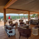 Loisaba Tented Camp - 'It's Gonna Take A Lot To Take Me Away From You' 18