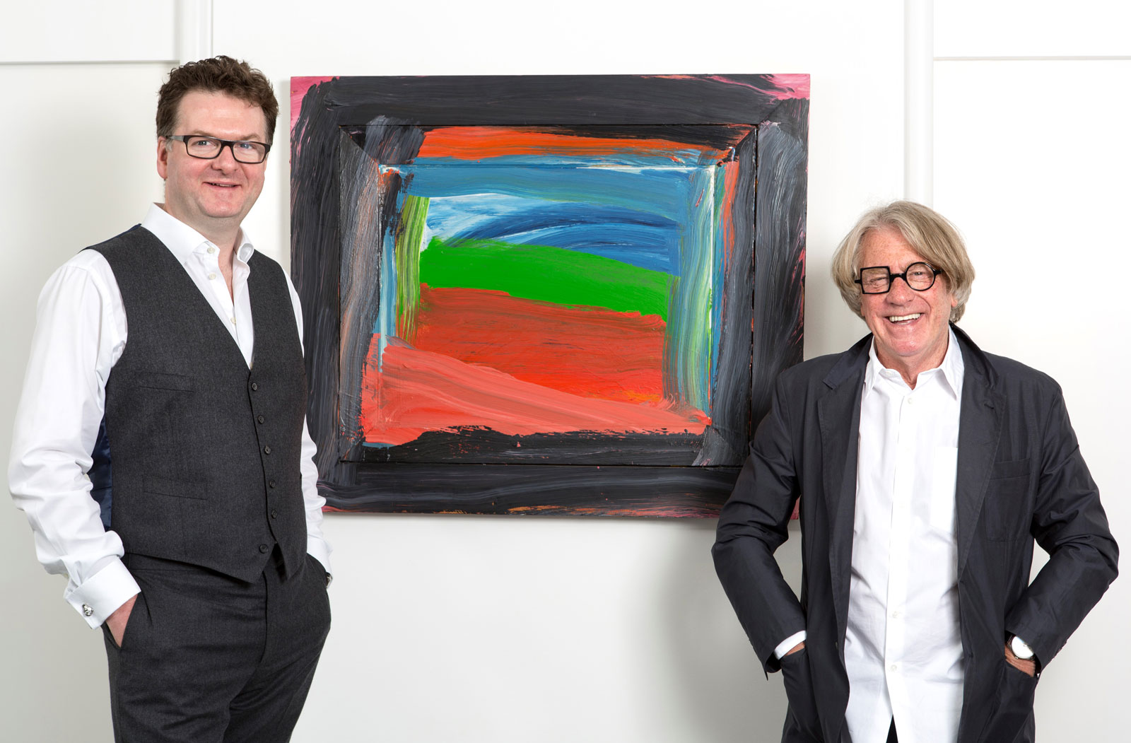 Fortnum & Mason Announces British Modern Art Collaboration With Frank Cohen