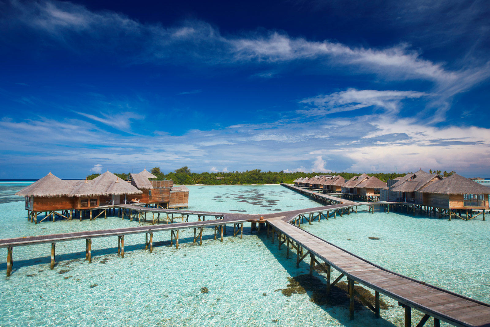 Surf Paradise Found At Gili Lankanfushi In The Maldives 5