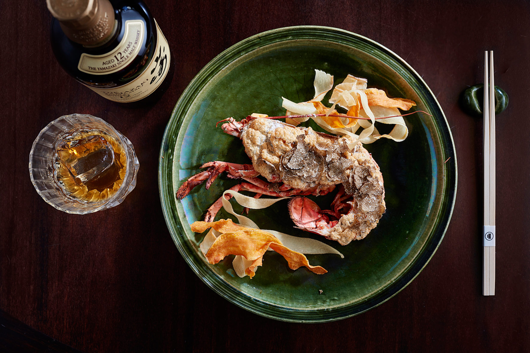 Tokimeite & Suntory Whisky Create Culinary Showcase In London