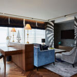 Take the Weight Off Your Feet At Hilton Bankside London 5