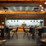 Take the Weight Off Your Feet At Hilton Bankside London 8