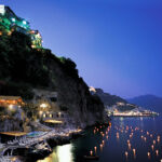 The Sophisticated Charm Of The Amalfi Coast's Hotel Santa Caterina 11