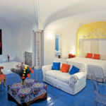 The Sophisticated Charm Of The Amalfi Coast's Hotel Santa Caterina 13