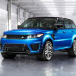 A Bright Future For Jaguar Land Rover Special Vehicle Operations 10