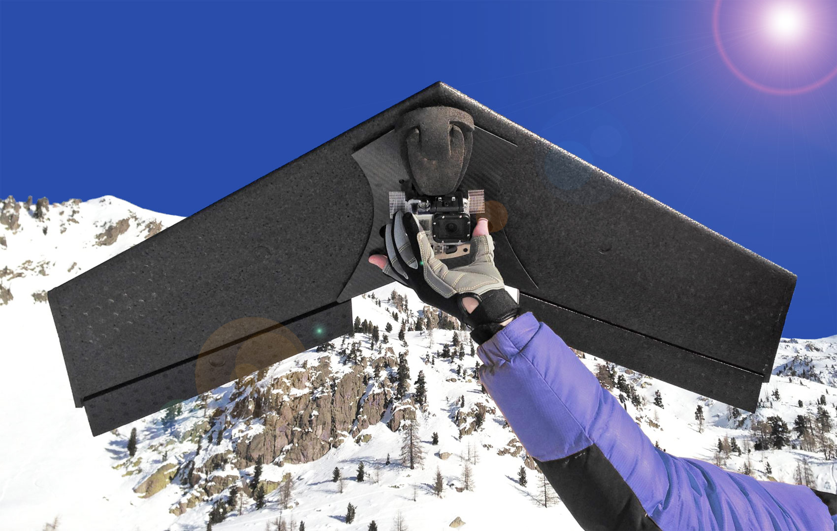 Lehmann Aviation Redefines Drones With Brand-New L-A Series
