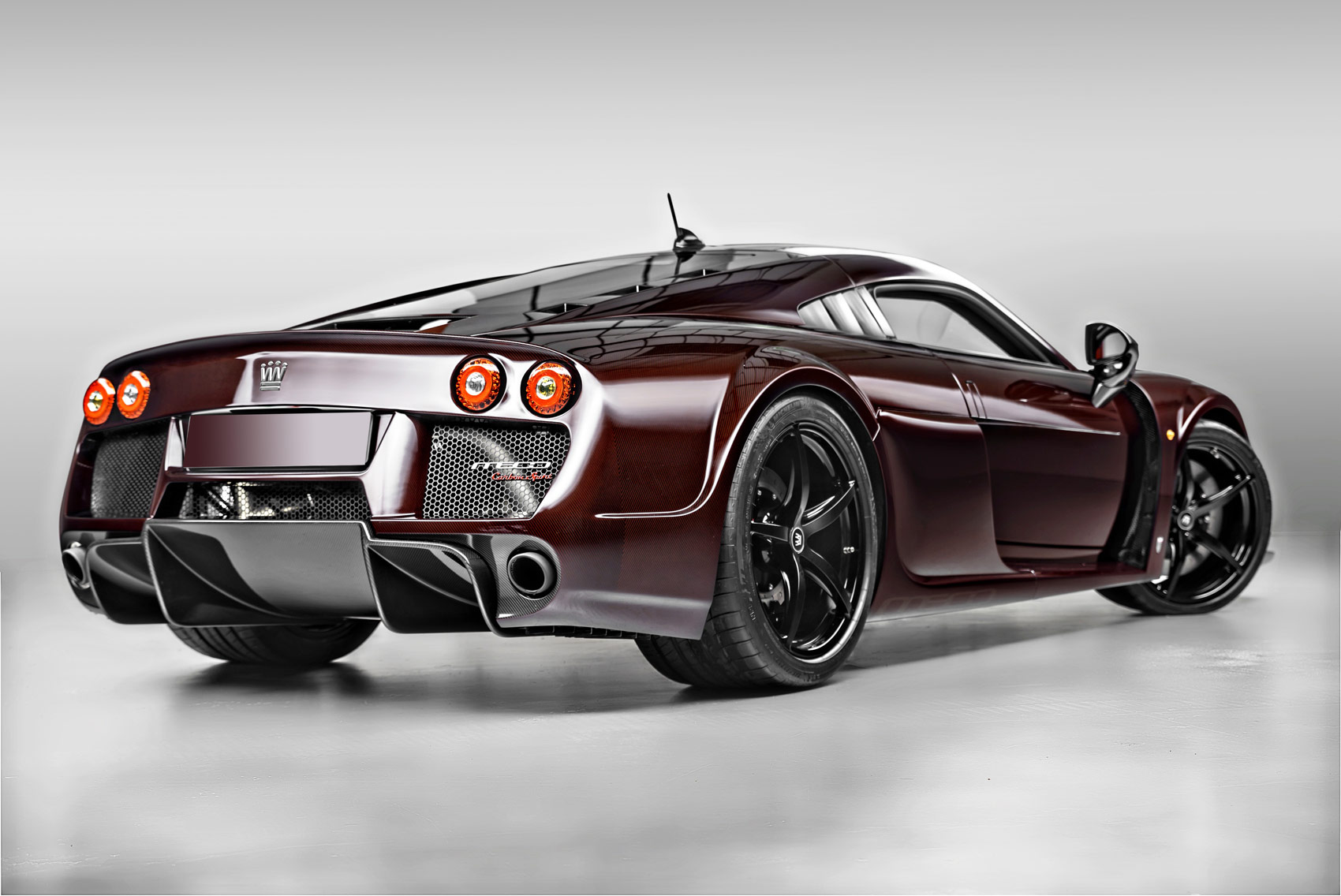 Liberty House Group To Provide The Chassis For Noble M600 British supercar