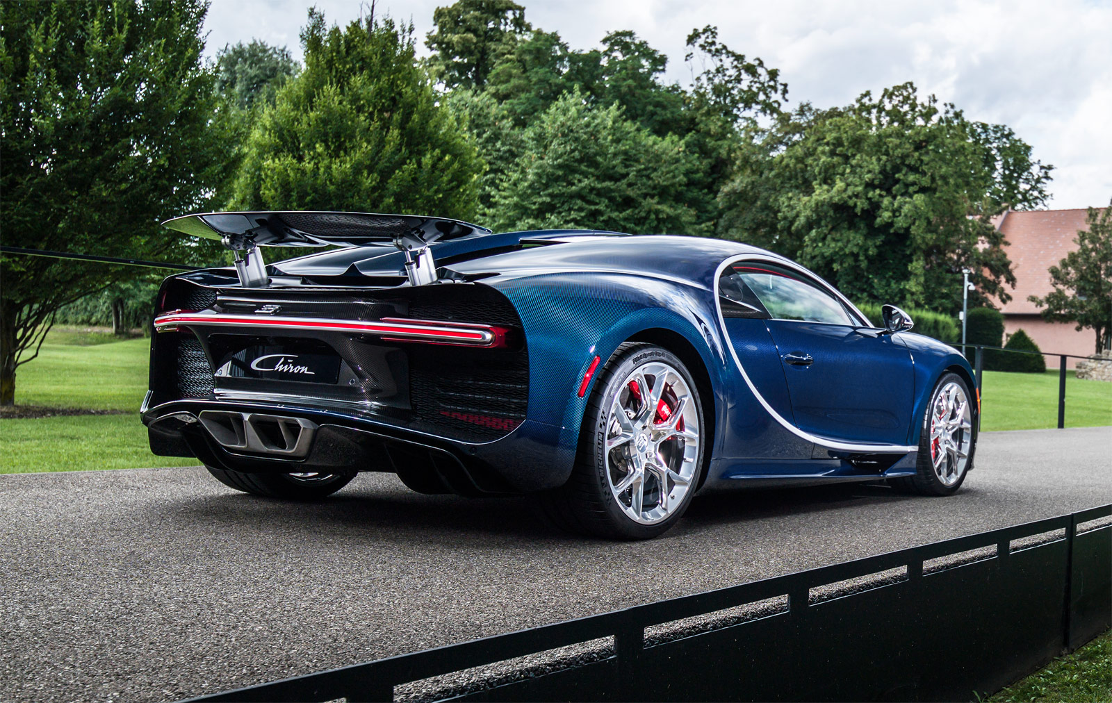 chiron vision gran turismo head to monterey car week 2016. Black Bedroom Furniture Sets. Home Design Ideas