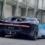 Bugatti Chiron & Vision Gran Turismo Head To Monterey Car Week 2016 11