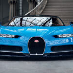Bugatti Chiron & Vision Gran Turismo Head To Monterey Car Week 2016 12