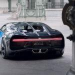 Bugatti Chiron & Vision Gran Turismo Head To Monterey Car Week 2016 14