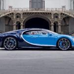 Bugatti Chiron & Vision Gran Turismo Head To Monterey Car Week 2016 15